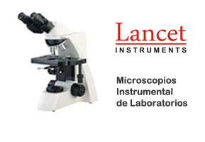 Microscopios LANCET