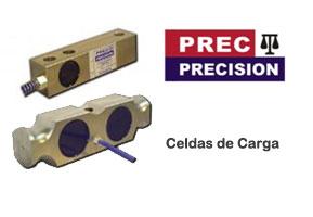 Celdas de Carga PREC